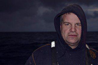 de urker vissers